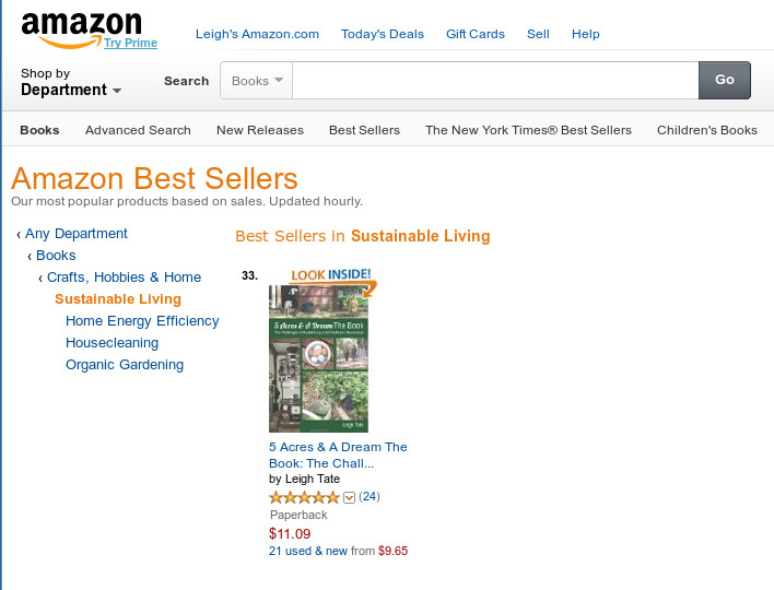 amazon germany best seller list