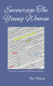 Encourage The Young Women: Come let us reason the Scripture together